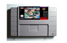 Iron Commando SNES 16-Bit Game Reproduction Cartridge USA NTSC Only English Language (Tested Working)  (Please take note that this item is coming from Hong Kong, China and delivery takes 11 to 24 working days)  Description:  - This is a REPRODU...