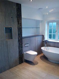 Bathroom , Subway Tile Bathroom Walls : A Traditional Clawfoot Tub ...