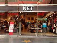 Net - Taiwan clothing