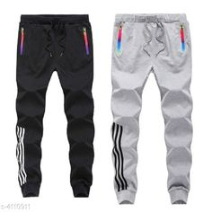 Track Pants Stylish Men's Cotton Blend Track Pants Fabric: Cotton Blend Size: S - 28 in M - 30 in L - 32 in XL - 34 inXXL - 36 in Length: Up to 40 in Type: Stitched Description: It Has 2 Pieces of Men's Track Pant Work: Solid Country of Origin: India Sizes Available: S, M, L, XL, XXL *Proof of Safe Delivery! Click to know on Safety Standards of Delivery Partners- https://ltl.sh/y_nZrAV3  Catalog Rating: ★3.9 (12241)  Catalog Name: New Cotton Blend Stylish Men's Track Pants CatalogID_584815 C69-SC1214 Code: 854-4110911-