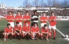 Guimarães - Benfica, 1991-92