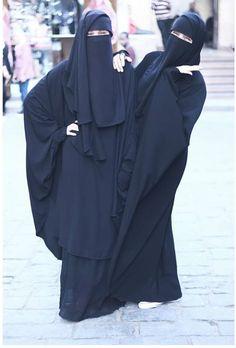Niqab Fashion, Modern Hijab Fashion, Muslim Fashion, Fashion Muslimah, Beautiful Muslim Women, Beautiful Hijab, Muslim Hijab, Hijab Niqab, Hijab Fashionista