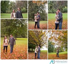 It's that time of year! Michigan fall engagement sessions are here! Head to the blog to see the whole shoot!