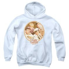 Andy Griffith - Boys Club Youth Pull-Over Hoodie