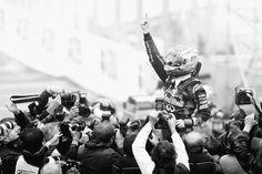 Confira fotos da incrível carreira de Vettel, o mais novo tetracampeão da história da Fórmula 1.
