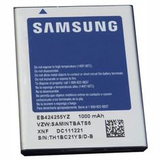 LiIon Polymer OEM Replacement Battery 1000mAh for Samsung Brightside  NonRetail Packaging  Blue *** See this great product. (This is an affiliate link and I receive a commission for the sales)