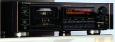The greatest consumer cassette tape deck ever produced?* | Page 31 | Steve Hoffman Music Forums