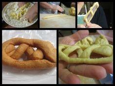 Curiosità, ingredienti e procedimento per realizzare le nacatole, dolce tipico della Calabria