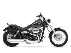 2017 Harley-Davidson® FXDWG Wide Glide®