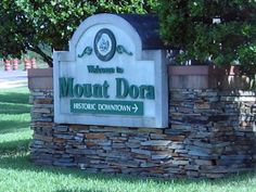 Mt. Dora, FL in Florida