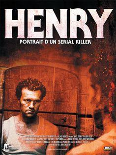 Tom Ripper fait son cinéma: Henry, portrait d'un serial killer C'est arrivé pr...