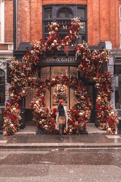 Christmas Collage, Christmas Light Displays, Christmas Shows, Christmas Baubles, Christmas Time, Christmas Decorations, Xmas, Christmas Beanie, Christmas Nails