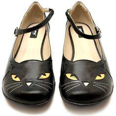 Sapatilha Bombay Cat - ZPZ SHOES