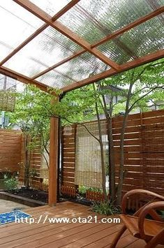 New Ideas For Pergola Patio Landscaping Outdoor Gazebo, Pergola With Roof, Pergola Patio, Backyard Patio, Backyard Landscaping, Pergola Ideas, Outdoor Areas, Outdoor Rooms, Outdoor Living