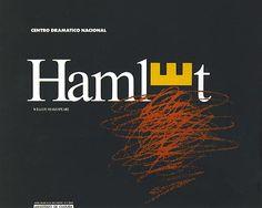 Hamlet de Roberto Turégano. La duda, el reinado, la muerte, la desorientación, el teatro, España.