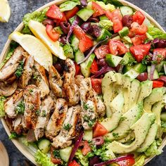 lemon-herb-mediterranean-chicken-salad-208