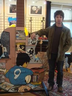 Noel Gene Gallagher, Lennon Gallagher, Oasis Music, Liam And Noel, Oasis Band, British Rock, It Takes Two, Britpop, Musica
