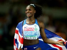 Dina Asher Smith, Greater London, Track And Field, Athletics, Fit Women, Bra, Sport, Fitness, Fashion