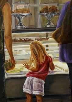 Jennifer Koach, Sweet Decisions