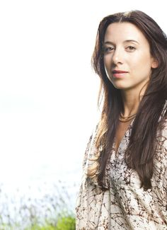Natural beauty! My Five Beauty Obsessions: Sasha Plavsic, founder of ILIA Beauty, an organic makeup and skin-care line.