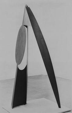 Isamu Noguchi  American, 1904-1988, Man Walking