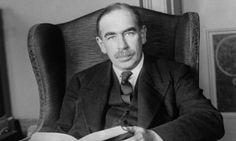 Teoria generale dell'occupazione, dell'interesse e della moneta, di John Maynard Keynes: recensione di Daniele Ceccarini