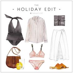 """The Lust List 
