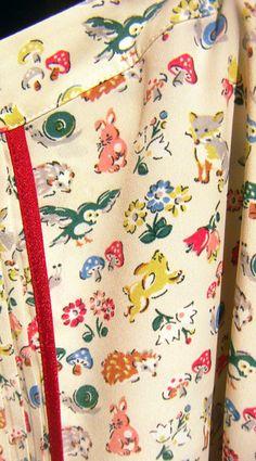 print & pattern - Cath Kidston