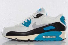 Nike Air Max 90 OG Laser Blue