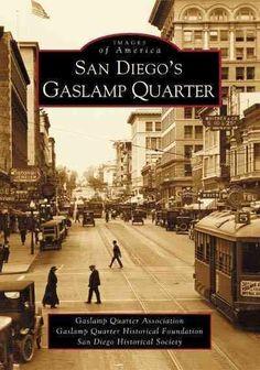 San Diego's Gaslamp Quarter