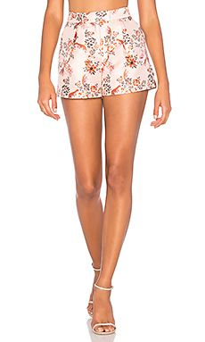 New Endless Rose Tailored Shorts online. Find the  great Mara Hoffman Clothing from top store. Sku sjvl66591jscf54356