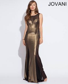Cheap 2014 New Style Jovani Prom Dresses  79186 Bronze 💟$399.99 from http://www.www.neoformal.com   #prom #style #weddingdress #bridalgown #cheap #jovani #bronze #bridal #wedding #mywedding #new #dresses