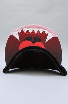 c7f71758150 The Keep Watch New Era Cap in Black  13  Men s Hats By Mishka Fan
