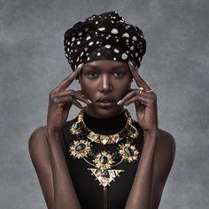 Photography Dark Skin Black Women 65 Ideas For 2019 African Beauty, African Women, African Fashion, African Models, African Style, Black Girl Magic, Black Girls, Dark Skin Beauty, Afro Punk