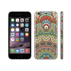 iPhone 6/ iPhone Plus 6 Decal back Floral iPhone 6 Stickers Decals iPhone 5 Apple Decal for Apple iPhone 4 / iPhone 4S by MixedDecal on Etsy