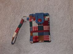Items similar to On Sale Over the shoulder Cell Phone Wallet, Cover, Holder, smaller camera cover on Etsy Cheap Cell Phones, Ipad, Cell Phone Wallet, Tablets, Mobile Phone Cases, Applique, Patches, Unique Jewelry, Handmade Gifts
