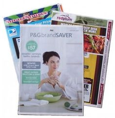 15 ways to get extra coupon inserts