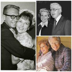 Betty white married allen ludden on june 6 1963 in las for Betty white s husband allen ludden