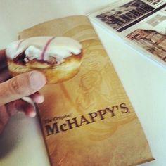 #mchappys Instagram