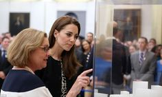 The Duke and Duchess, pictured, were said to be 'very keen' to be able to offer the condol...