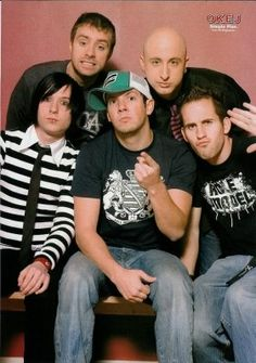 Simple plan - Fan club album The Power Of Music, Sound Of Music, Music Is Life, Emo Bands, Rock Bands, Simple Plan, Im Addicted To You, Hot Band, Love My Boys