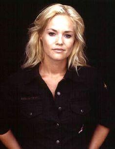 Guusje Nederhorst, Dutch actress (4 februari 1969 –  29 januari 2004)