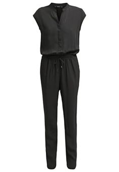 CHAMPION - Overall / Jumpsuit /Buksedragter - black