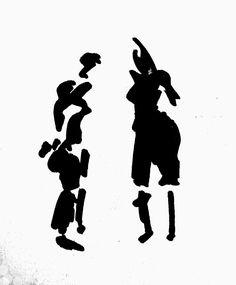 graficaydibujos: Sombra