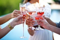 We've changed our minds about bachelorette parties, and you should too. Here are some unique and modern new bachelorette party ideas and activities you'll love! Classy Bachelorette Party, Bachelorette Party Planning, Eclectic Wedding, Eclectic Style, Wale, Nouvel An, Party Photos, Wine Tasting, Cheese Tasting