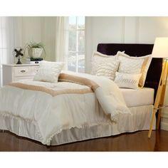 Luxor Treasures Dream 7 Piece Bedding Set - DREAM 7PC