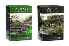 Stunning Puerh Teas from Numi for Mother's Day Mothering Sunday, Pu Erh Tea, Teas, Giveaway, Drink, My Love, Reading, Books, Free