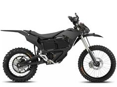 Military-grade electric bike
