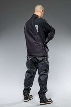 Image of ACRONYM® 2014 Fall/Winter Collection