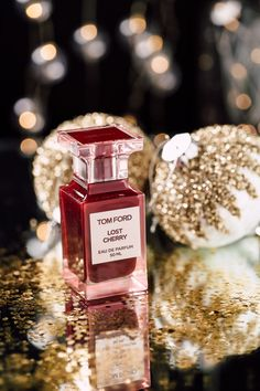 Lost Cherry By Tom Ford – Eau De Parfum - Fragrances perfume - Perfumes Gucci, Hermes Parfum, Perfume Hermes, Perfume Versace, Parfum Tom Ford, Tom Ford Perfume, Best Perfume, Perfume Oils, Perfume Collection